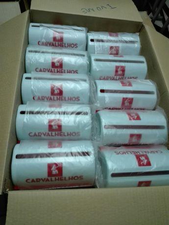 Guardanapeiros Carvalhelhos novos