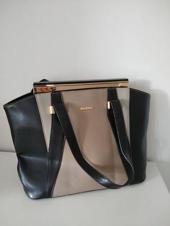Elegancja, stylowa torebka!