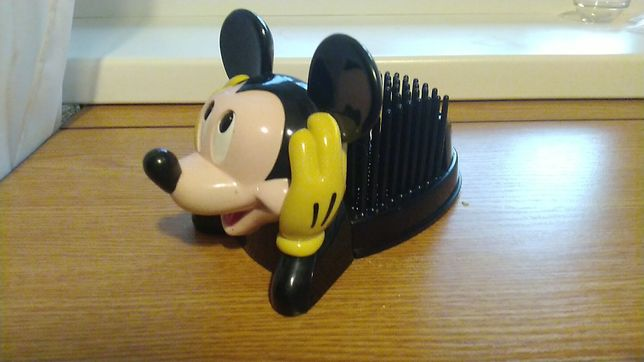 Карандашница Микки Маус Herlitz подставка для ручек, карандашей.