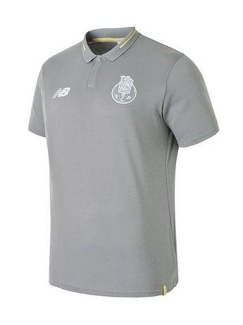 Polo Cinza FC Porto 18/19