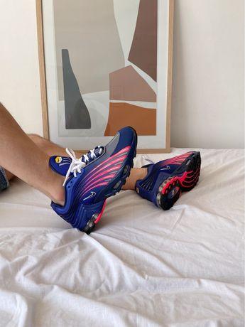 Мужские кроссовки найк Nike Air Max Plus ll CV8840 400 оригинал