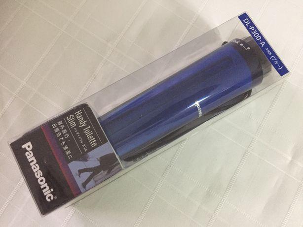 "Panasonic ""Handy Toilette Slim"" (Jacto/Bidé portátil para viagem)"