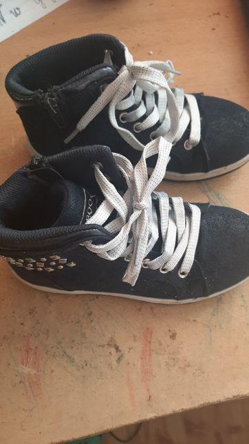 Buty dziewczynka 30