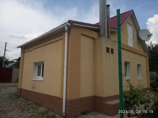 Продам жилой Дом с.Орехово Солонянский р-н
