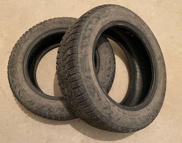зимові шини Pirelli