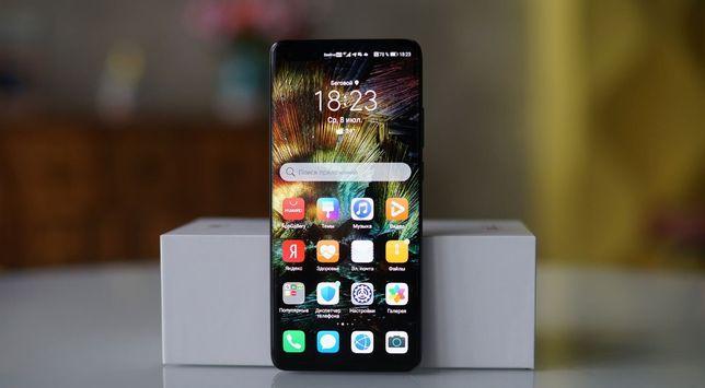 Новый Смартфон Huawei P40 Pro Plus 256Gb + Чехол + Стекло Хуавей п40