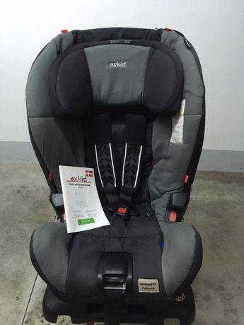 Cadeira AxKid até grupo 1/2- 25KG