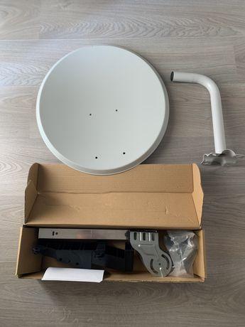 Antena parabólica - 45 cm Nova