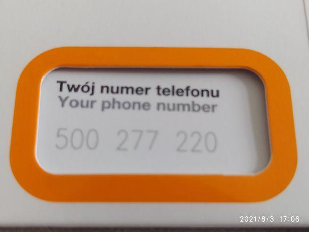 Orange 500- 277- 220