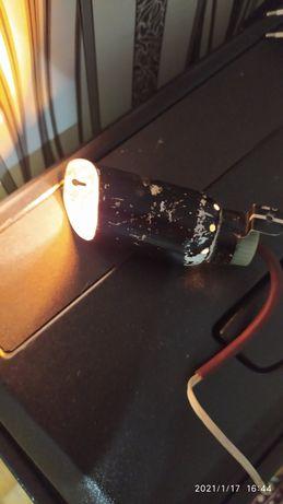 Переноска, свет, лампа с удлинителем