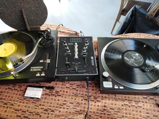 Mesa DJ Kool 03 de 2ch