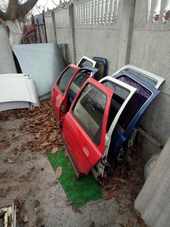 Дверь, капот Ford Sierra