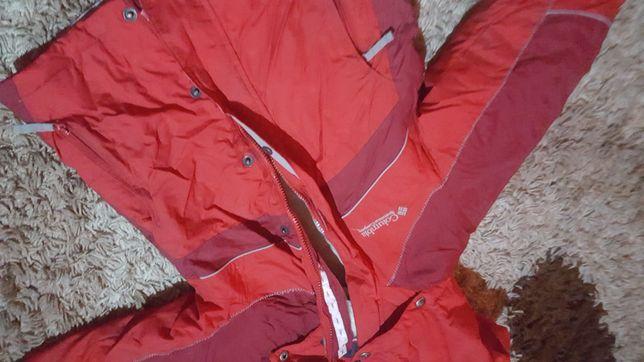 Kurtka narciarska Columbia 7 - 8 Lat