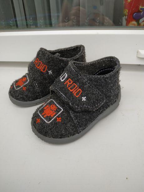 Ботинки черевички взуття осінь - весна