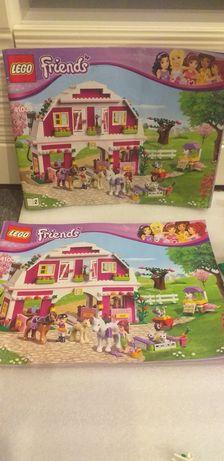 Lego 41039 ranczo