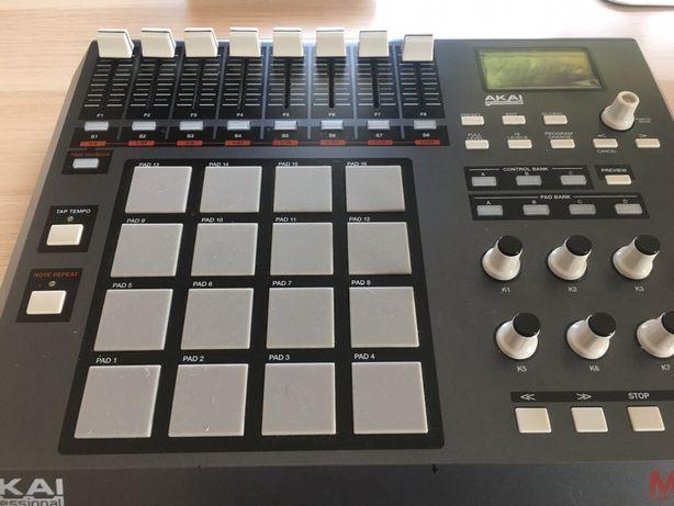Akai MPD32 kontroler MIDI/Usb
