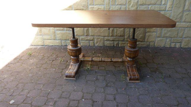 Ława ławostół stół rozkładany z płynną regulacją wysokości STABILNY !!