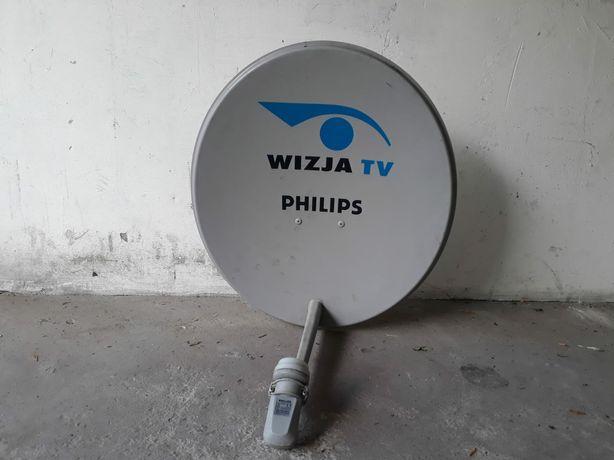 Antena satelitarna Philips