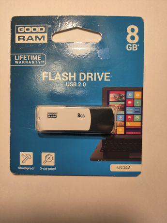 Flash Drive 8 GB USB 2.0