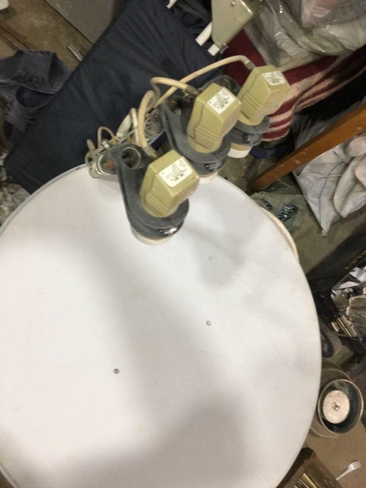 Спутниковая антена тарелка срочно