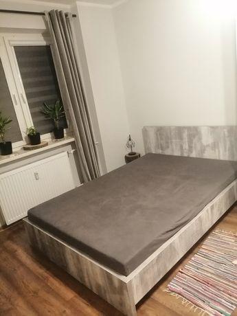 Łóżko sypialnia 140x200