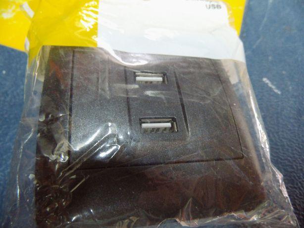 Gniazdko USB