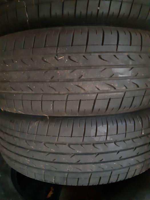 4 Opony Bridgestone Dueler hp sport 235/65 r18 Warszawa - image 1