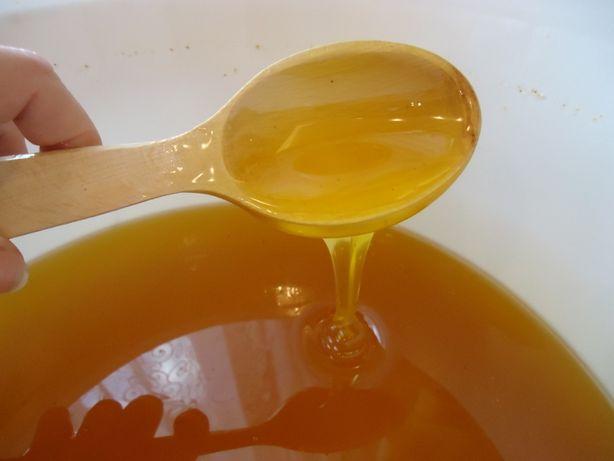 Мед из курортной зоны Орловщины! Подсолнух+разнотравье