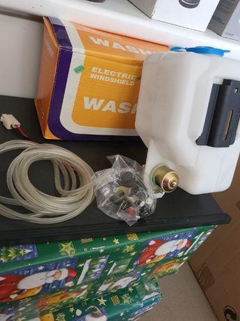 Kit lava farois eletrico com deposito