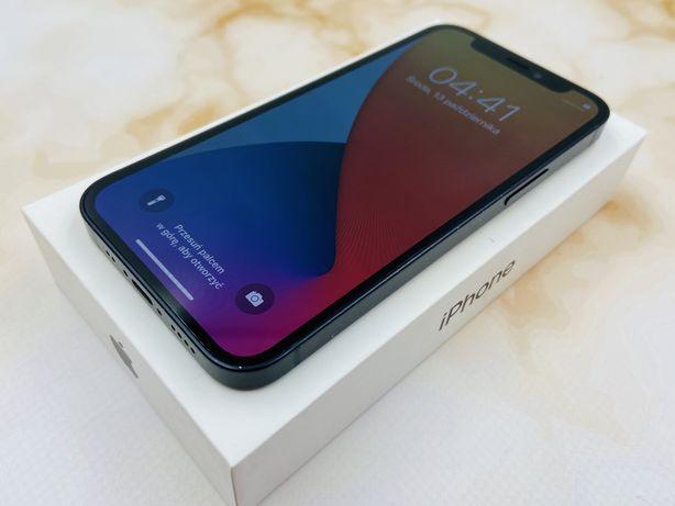 iPhone 12 MINI 256GB BLACK • GW do 12.11.21 • DARMOWA wysyłka •FAKTURA