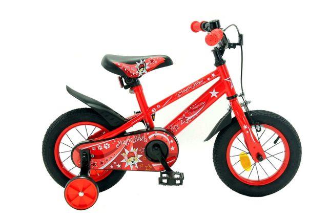 Rower dziecięcy koła 12 cali Magic dla dziecka rowerek