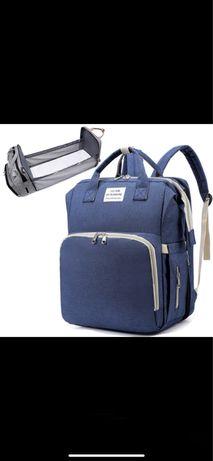 Рюкзак сумка для мам