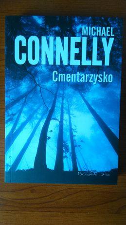 Michael Connelly Cmentarzysko