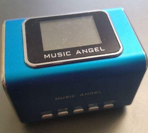 MP3 Плеєр Music Angel JH-MD05X