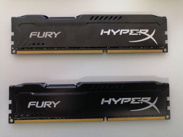 Оперативная память HyperX