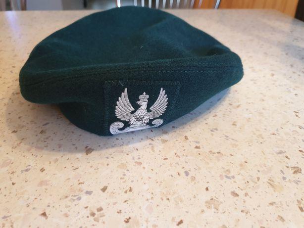 Beret 418/MON wojskowy