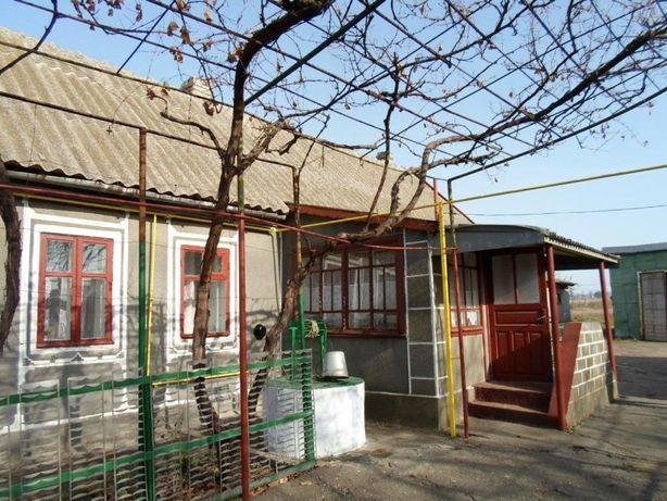 Продам крепкий дом в Свердлово(Иваново) рядом с Одессой