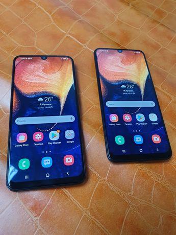 Samsung Galaxy A50 4/64Gb и 6/128Gb Б.У. Магазин. Гарантия.