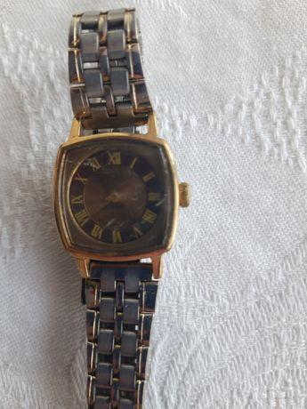 Zegarek damski slava 17 jewels