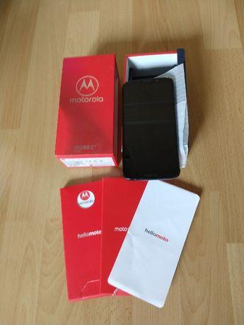 Motorola Moto Z3 Play 4/64GB - uszkodzona