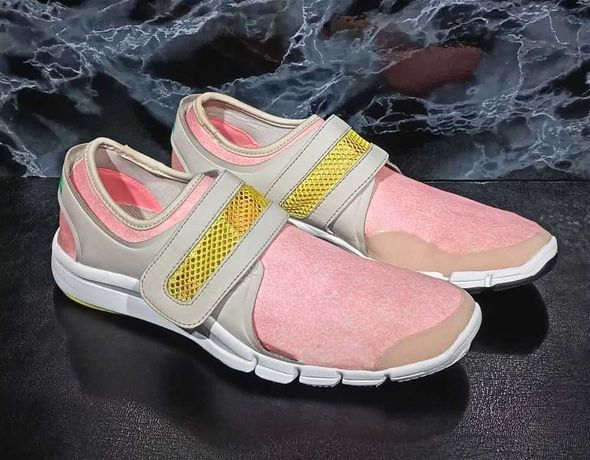 Женские кроссовки Adidas Stella Mccartney Zais Оригинал
