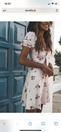 Sukienka Laurella Elisabetta rozmiar S REZERWACJA