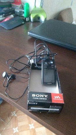 Odtwarzacz MP4 Sony NWZ-E363