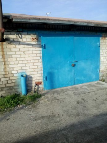 "Продам гараж в гаражном кооперативе ""Лиман"""