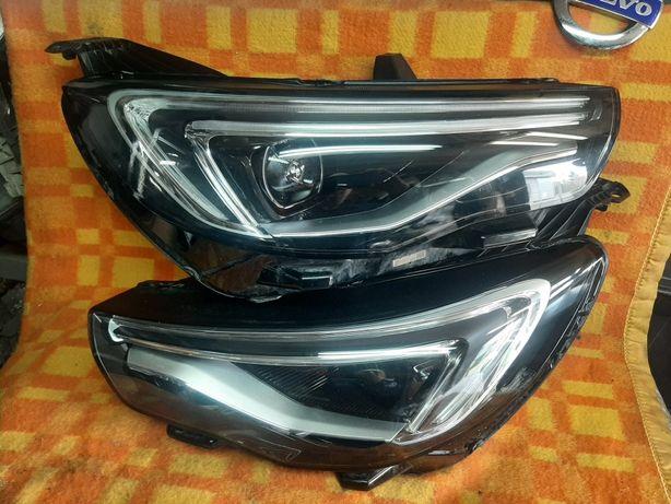 Reflektor lampa Opel  grandland  X full led