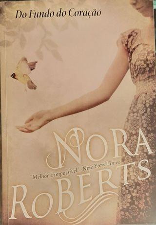 Nora Roberts - Do Fundo do Coração