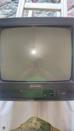 Цветной телевизор SUPRA/Япония/.Цену снижено.