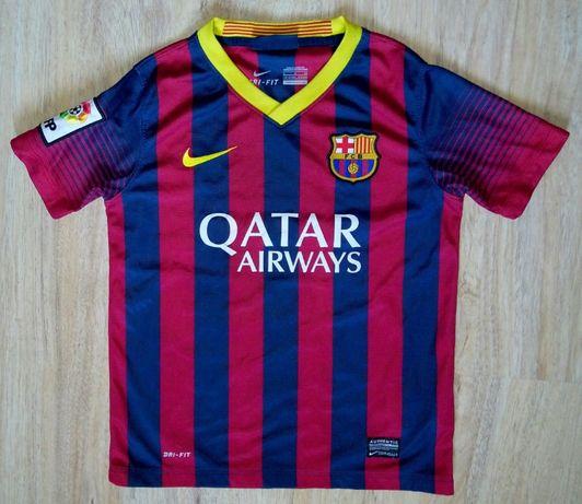 Футболка для мальчика Nike (Barcelona)