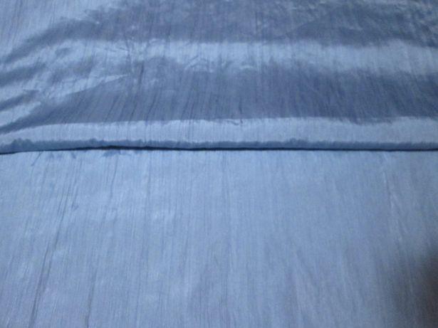 Ткань плащёвка жатка мягкая отрез 1.35 х 2 м новая