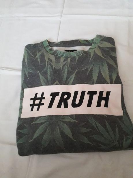 Bluza TRUTH roz XL